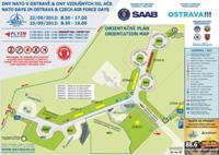 Dny NATO v Ostravě 2012 se uskuteční o víkendu 22. a 23. září