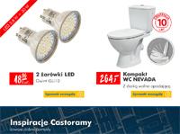 LED Žárovky  18,96 zł / 2 ks