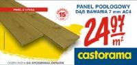 Polecany produkt: Panel podlogowy DUB Bawaria