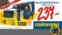 Pomyslna prezent: Mlotowiertarka Mac Allister - moc 710 W