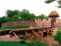 Slovanské hradisko v Podoboře zdaleka nevydalo svá tajemství
