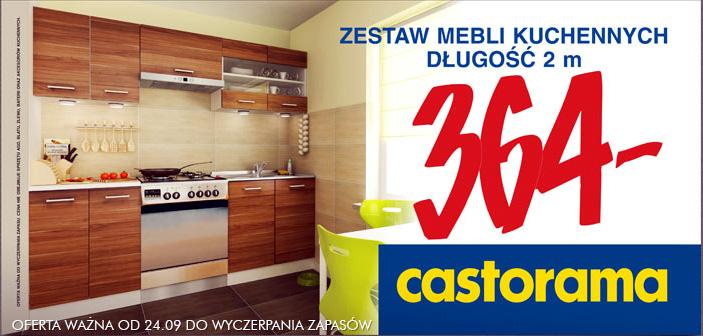 Castorama Meble Kuchenne Za 480 Zl 0425